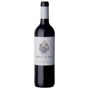 Red Heredad Garcia De Olano - The Simple Wine