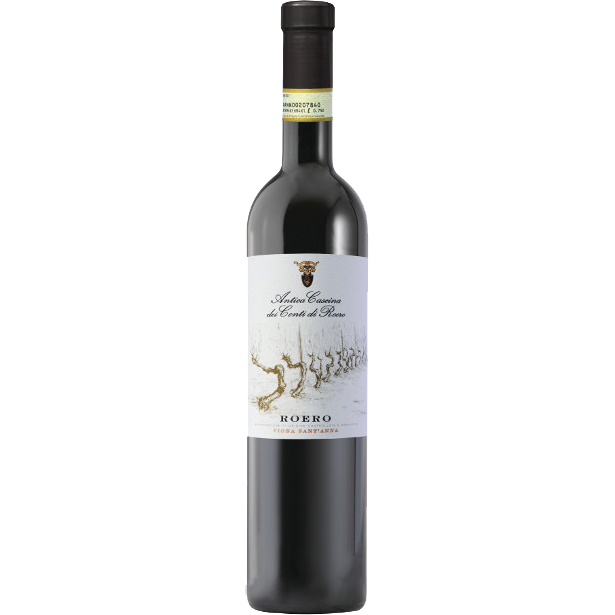 Roero Vigna Sant'Anna 2014 DOCG Piemonte - The Simple Wine