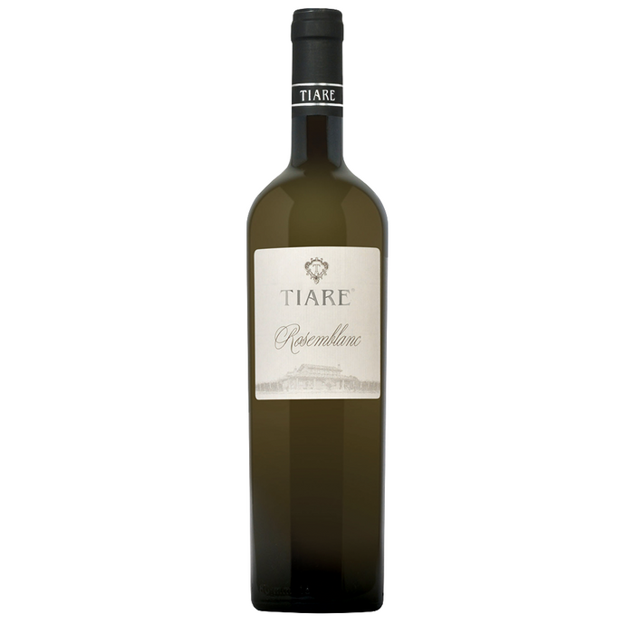 Rosemblanc DOC Collio Tiare - The Simple Wine