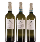 Vulcano Duello, Soave, Zambon Organic 3 pack - The Simple Wine