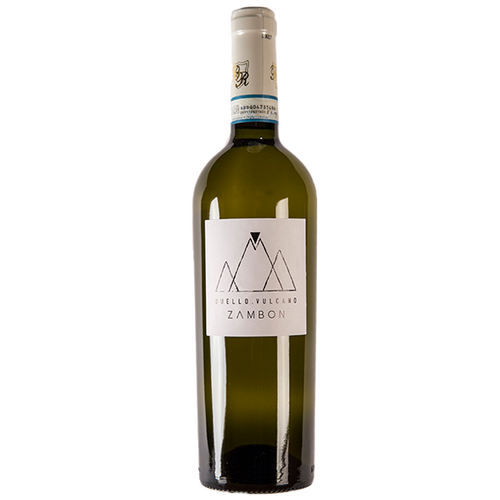 Vulcano Duello, Soave, Zambon Organic - The Simple Wine