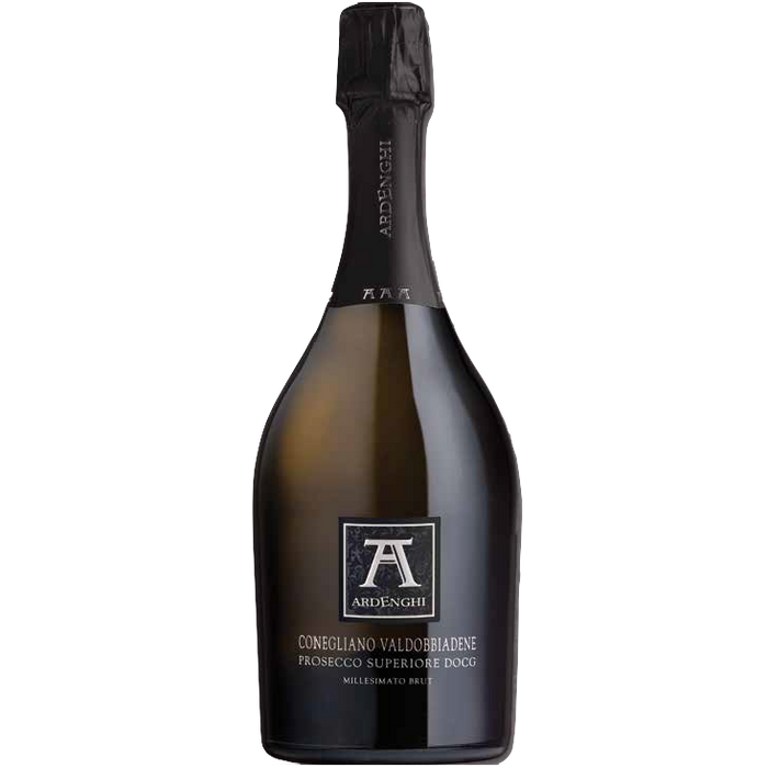 Prosecco Superiore DOCG Congeliano Valdobbiadene Millesimato Brut - The Simple Wine