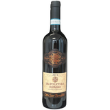 Valpolicella Ripasso Classico Superiore  DOC 2013 (Baby Amarone) - The Simple Wine