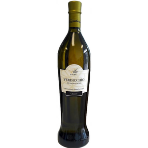 Verdicchio Classico DOC, Amphora Bottle, Organic - The Simple Wine
