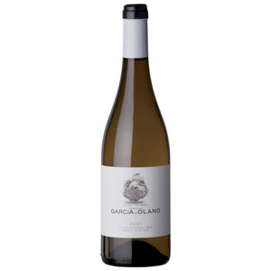 White Heredad Garcia De Olano - The Simple Wine