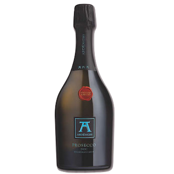 Prosecco DOC Millesimato Brut - The Simple Wine