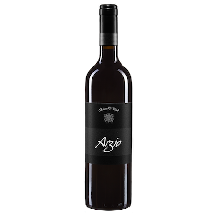 Arzio 2015 Cabernet Merlot, Alto Adige DOC - The Simple Wine