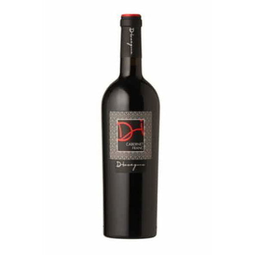 Cabernet Franc Venezia DOC 2017, Dissegna Organic - The Simple Wine