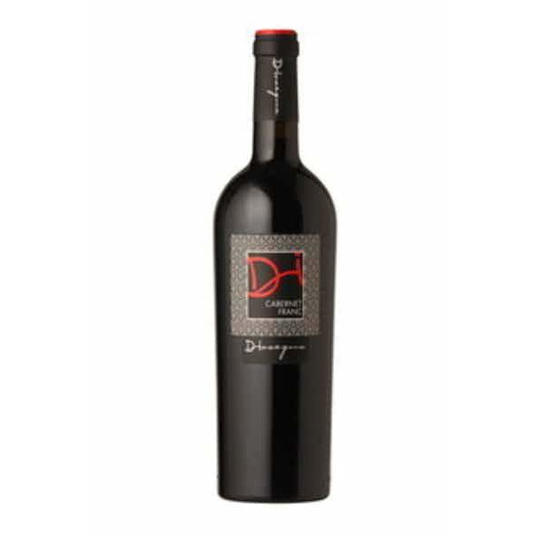 Cabernet Franc Venezia DOC, Dissegna Organic - The Simple Wine