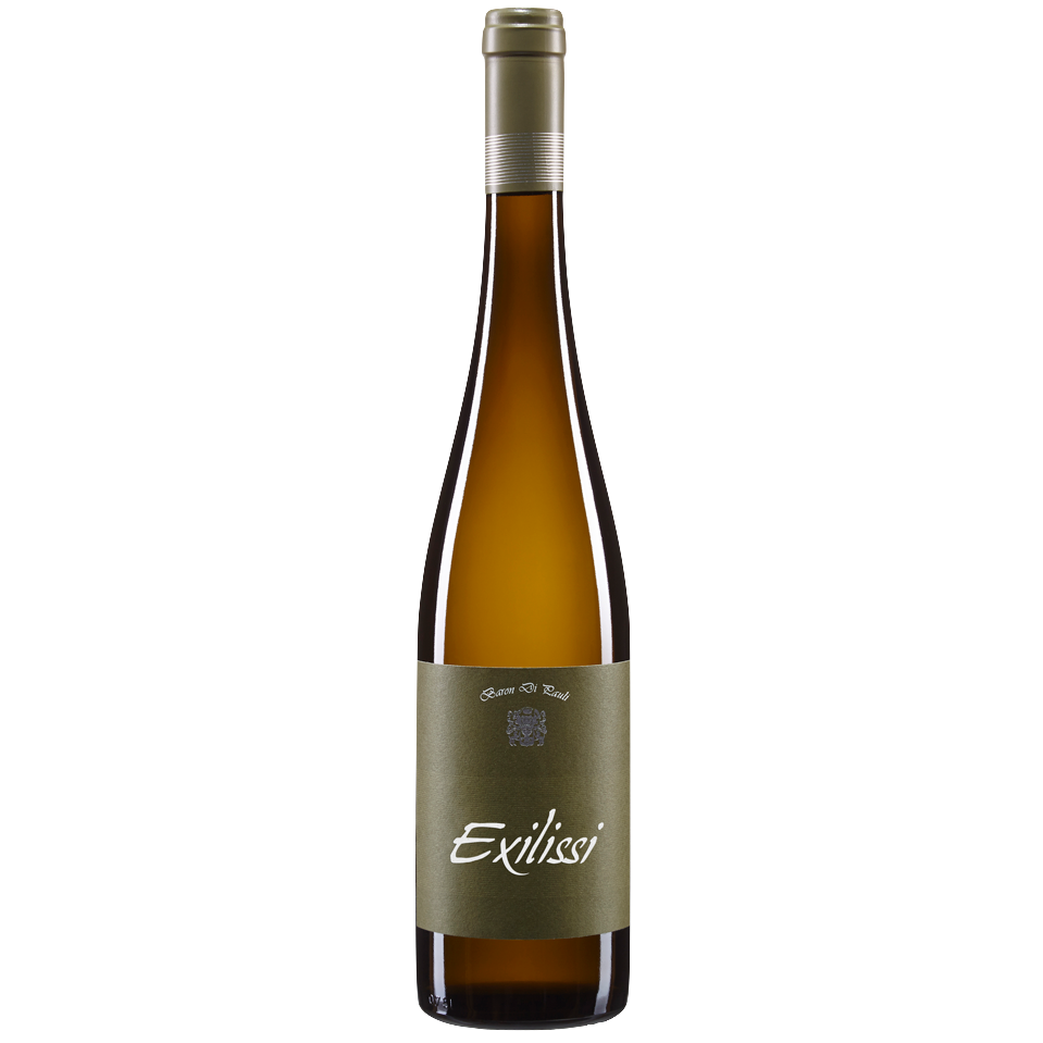 Exilissi Reserva 2008 (Gewurztraminer) - The Simple Wine