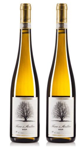Fiano di Avellino DOCG/DOP Bellaria 2 pack - The Simple Wine