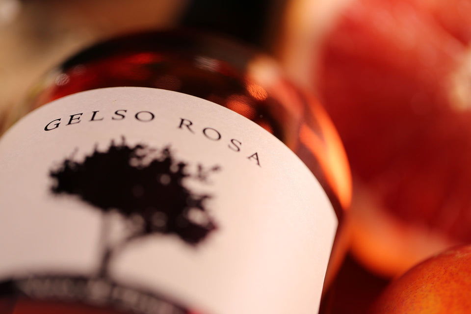 Gelso Rosa, Nero Di Troia, Podere29, Puglia - The Simple Wine