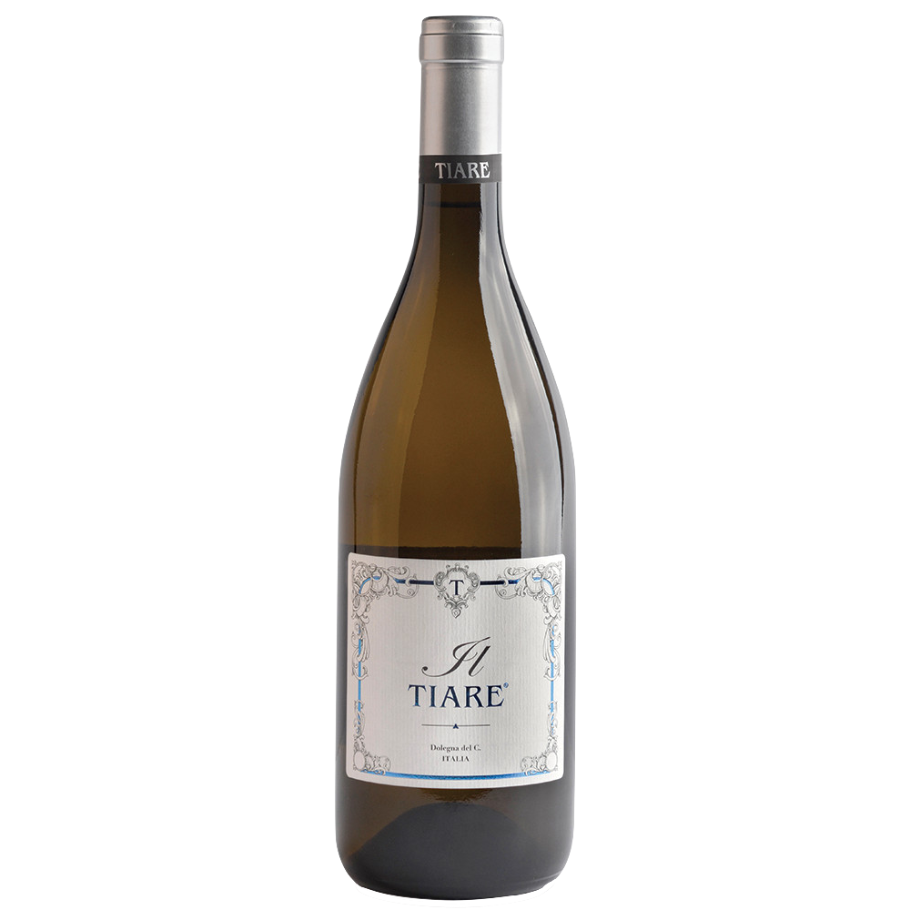 iL Tiare Vino Sauvignon - The Simple Wine