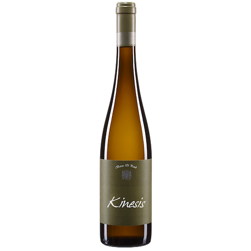 Kinesis Sauvignon Blanc - The Simple Wine