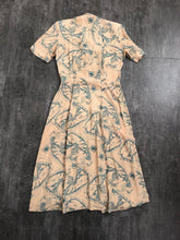 Load image into Gallery viewer, 1940s dress