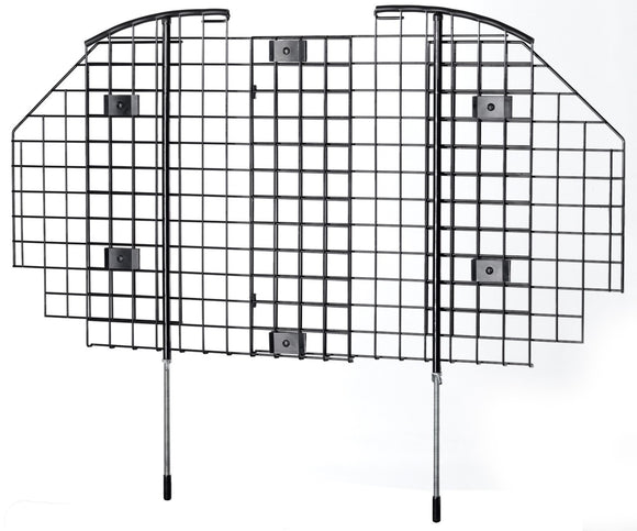 Wire Mesh Vehicle Pet Barrier