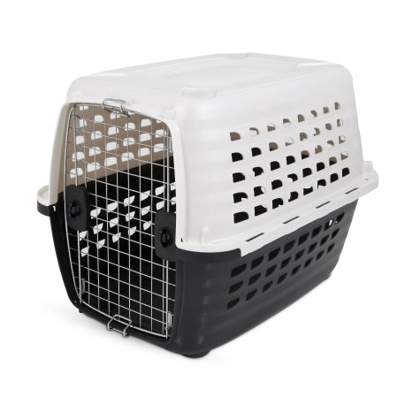Petmate Compass Kennel White Color 20-30 Lbs