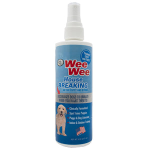 Four Paws Wee-Wee Puppy Housebreaking Aid for Dog 1 Oz
