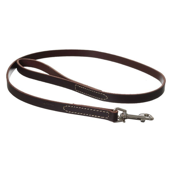 Circle T Latigo Leather Lead (2045BG)