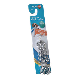 Aspen Pet Choke Chain - Medium (82216)
