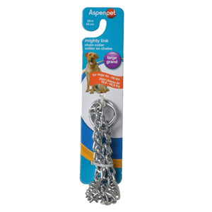Aspen Pet Choke Chain - Heavy (82326)