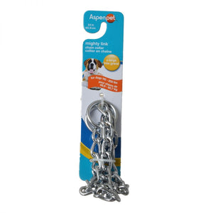 Aspen Pet Choke Chain - X-Heavy (82424)