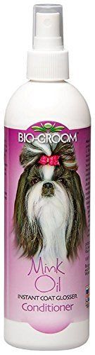 Bio Groom Mink Oil Spray (30712)