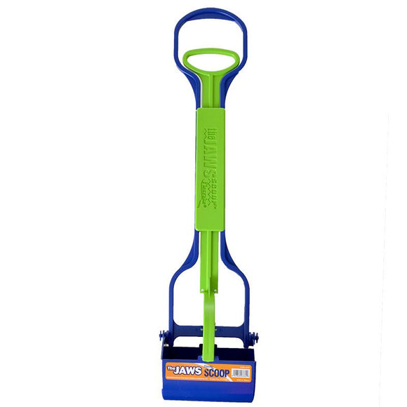 Flexrake The Jaws Scoop - Poop Scoop (33P)