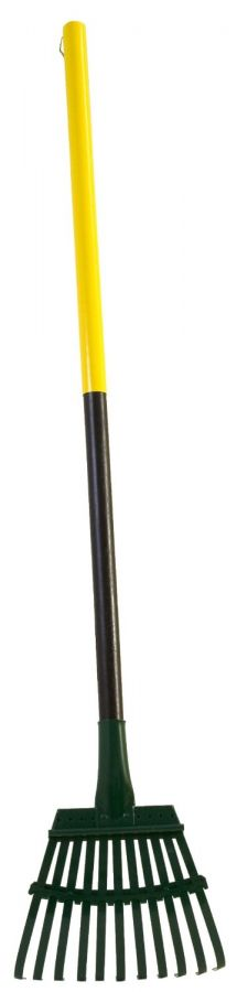 Flexrake Rake with Wood Handle (8W)