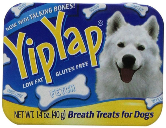 Chomp Yip Yap Breath Mints (55102)
