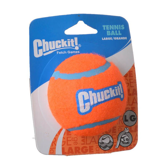 Chuckit Tennis Balls for Dogs (84001)