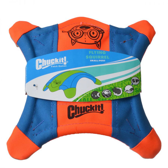 Chuckit Flying Squirrel Toss Toy (11200)