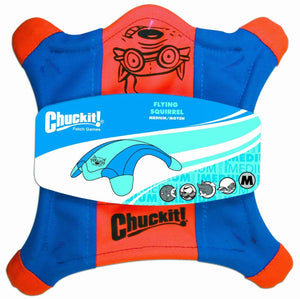 Chuckit Flying Squirrel Toss Toy (511300)