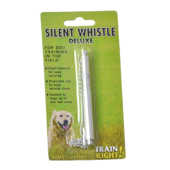 Safari Silent Dog Training Whistle (1573)