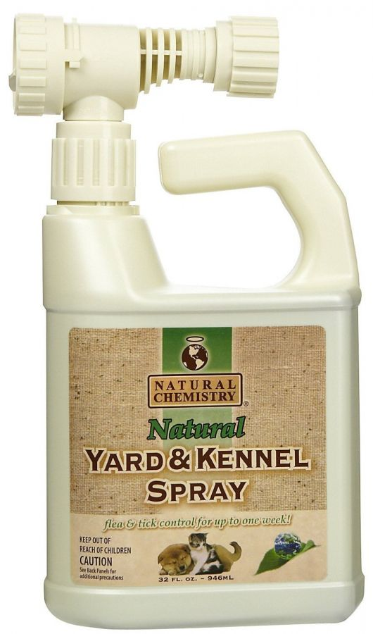 Natural Chemistry Natural Yard & Kennel Spray (11002)