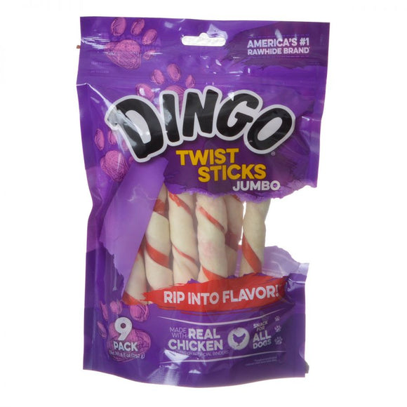 Dingo Twist Sticks (DN-99085)