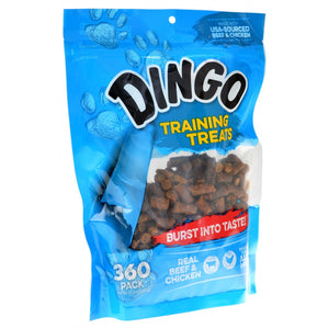 Dingo Training Treats (DN-99098PD)