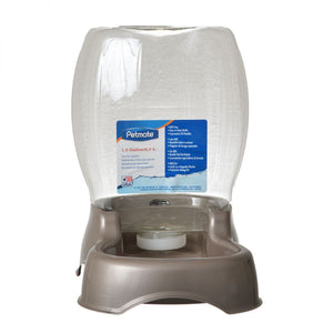 Petmate Cafe Pet Waterer - Pearl Tan (24415)