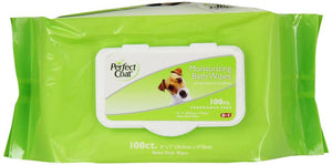 Perfect Coat Moisturizing Bath Wipes (J7149TL)