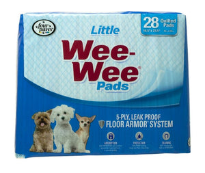 Four Paws Wee Wee Pads for Little Dogs (100202086)