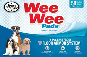 Four Paws Wee Wee Pads Original (100202088)