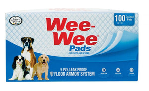 Four Paws Wee Wee Pads Original (100202090)