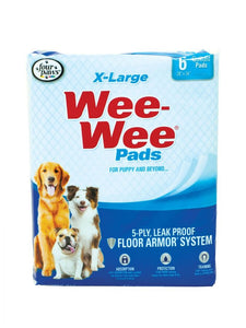 Four Paws X-Large Wee Wee Pads (100202093)