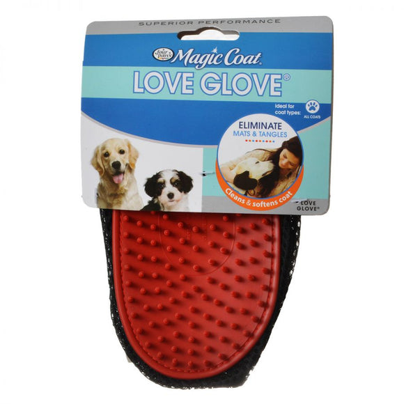 Four Paws Love Glove Grooming Mitt (100517060)