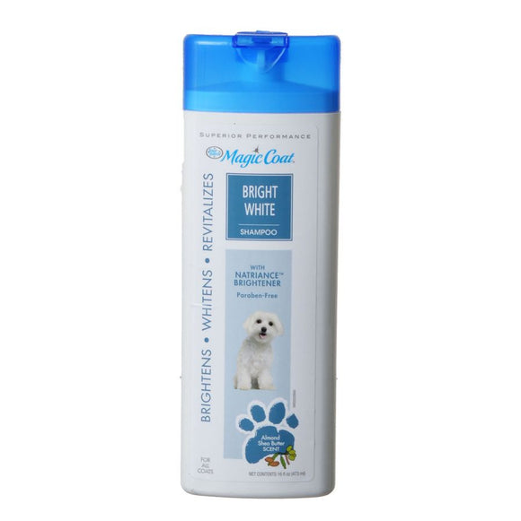 Magic Coat White Coat Shampoo (100525379)