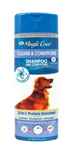 Magic Coat 2 in 1 Shampoo Plus Conditioner (100525412)