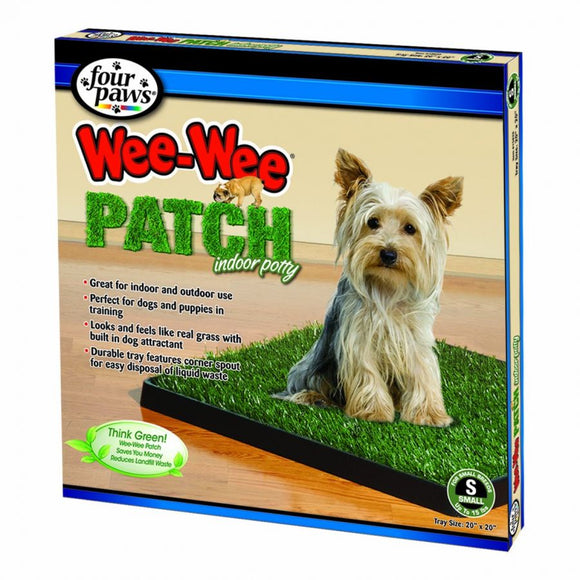 Four Paws Wee Wee Patch Indoor Potty (100203053)