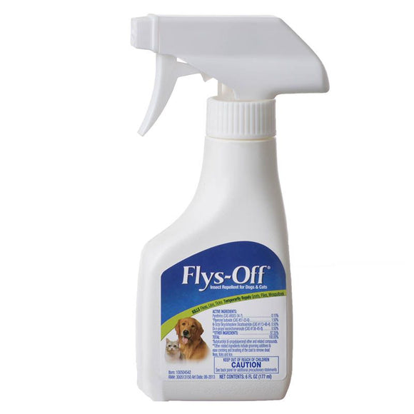 Farnam Flys-Off Fly Repellent Ointment (100504542)