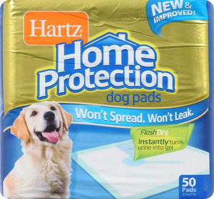 Hartz Home Protection Dog Training Pads (4159)