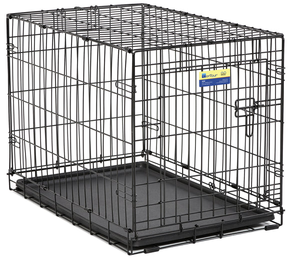 Contour Single Door Dog Crate 30 Inch